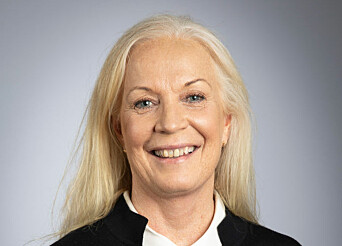 Country Manager i GROHE Norge, Anne Øiseth.