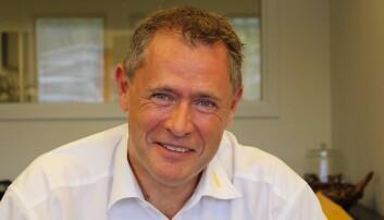 Torben Kristiansen, Adm. dir i REMS